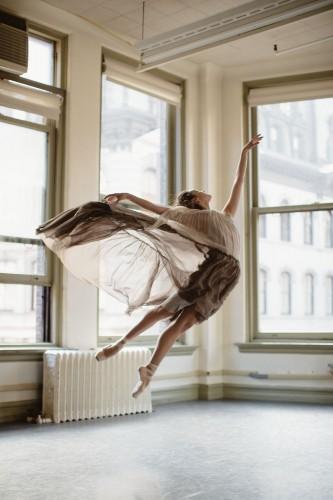 Stephanie Williams by Karolina Kuras